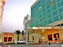 Hotel Crowne Plaza Jeddah, Jeddah