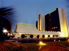 Hotel Holiday Inn Al Salam, Jeddah