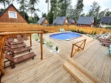 Tatry Holiday Resort, High Tatras