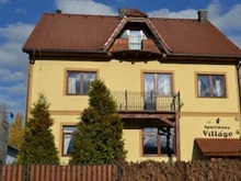 Apartmany Village, High Tatras
