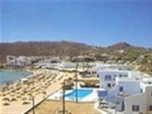 Hotel Lady Anna, Mykonos All Locations