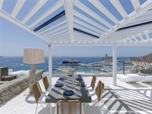 Hotel Sea Line Villas, Tourlos