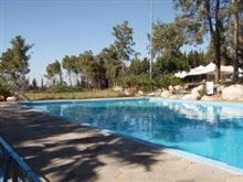 Kibbutz Country Lodging Harel, Ierusalim