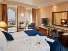 Hotel Leonardo Plaza, Ierusalim