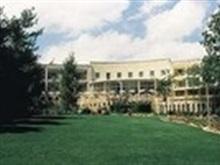 Hotel Holy Land, Ierusalim