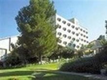 Hotel Kibbutz Maale Hachamisha, Ierusalim