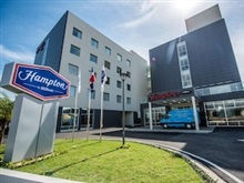 Hampton By Hilton Santo Domingo Airport, Boca Chica