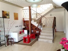 House With One Bedroom In Boca Chica With Wonderful City View And Pool Access 600 M From The Beac, Boca Chica