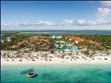 Hotel Dreams Palm Beach Punta Cana, Punta Cana