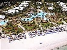 Hotel Melia Caribe Tropical, Punta Cana