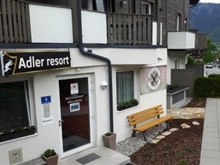 Apartment Ged Adler Resort Kaprun, Kaprun