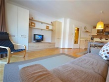 Apartment Riccardo By Alpen Apartments, Kaprun