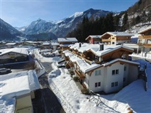 Apartment Tauernblick Ii By All In One Apartments, Kaprun