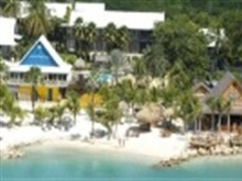 Lions Dive Beach Resort, Netherland Antilles All Locations
