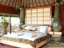 Kupu Kupu Barong Villas And Tree Spa, Bali