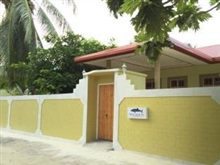 Maldives Guests House Whale Shark Inn, Maldive