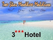 Two Star Meedhoo Maldives, Maldive