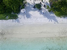 Whiteharp Beach Inn, Maldive