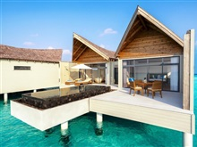 Movenpick Resort Kuredhivaru Maldives, Maldive
