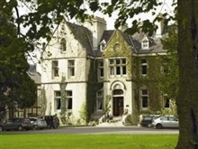 Cahernane House, Killarney