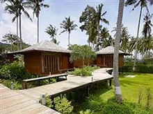 Gaja Puri Resort And Spa, Koh Chang
