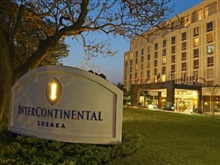 Intercontinental Lusaka, Lusaka
