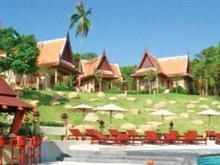 Banburee Resort And Spa, Koh Samui