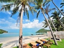 Elements Resort And Spa, Koh Samui