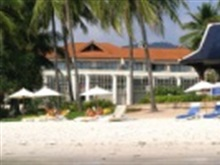 Hotel Centara Grand Beach Resort, Koh Samui All Locations
