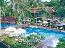 Hotel Chaweng Regent Beach Resort, Koh Samui All Locations