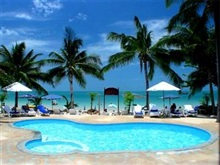 Hotel Seascape Beach Resort, Koh Samui All Locations