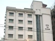 Sojourn, Calcutta