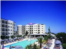 Crown Resorts Elamaris, Protaras