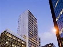 Hotel Chifley Suites, Auckland