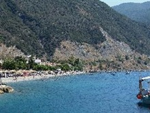 Pharos Rooms, Edipsos Evia