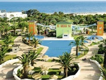 Holiday Village Manar, Statiunea Hammamet