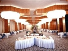 Intercontinental Taif, Taif