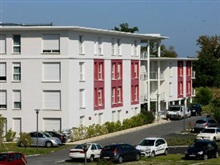 All Suites Appart Hotel Merignac, Bordeaux