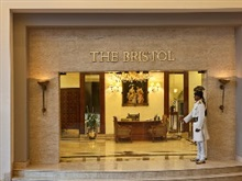 The Bristol Hotel, New Delhi