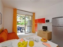 Parco Hemingway One Bedroom, Lignano