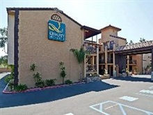 Quality Inn Suites Near The Border, San Diego