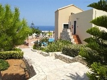 Pilot's Villas Luxury Suites, Hersonissos
