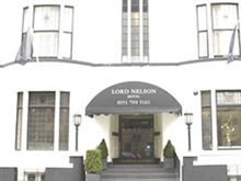 Lord Nelson Hotel, Liverpool