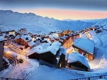 Koh I Nor Hotel, Val Thorens