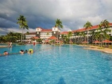 Canyon Cove Hotel And Spa, Batangas