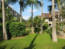 Hotel Thai Ayodhya Villas And Spa, Koh Samui All Locations