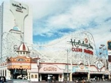 Boardwalk Hotel Casino, Las Vegas