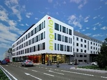Angelo Hotel Munich Westpark, Munchen