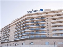 Radisson Blu Resort Congress Center, Sochi
