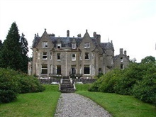 Glengarry Castle Hotel, Fort William